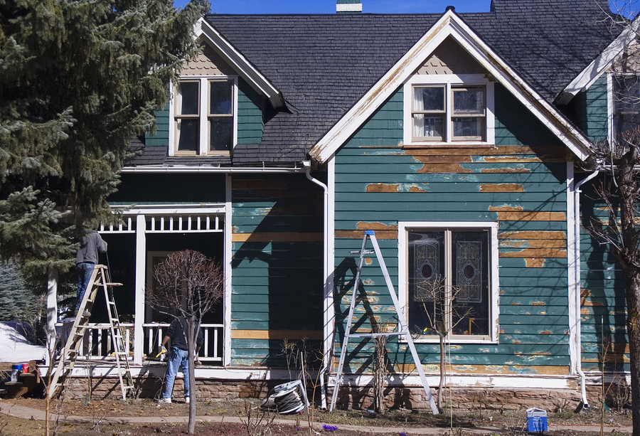Reasons to Buy a Fixer-Upper