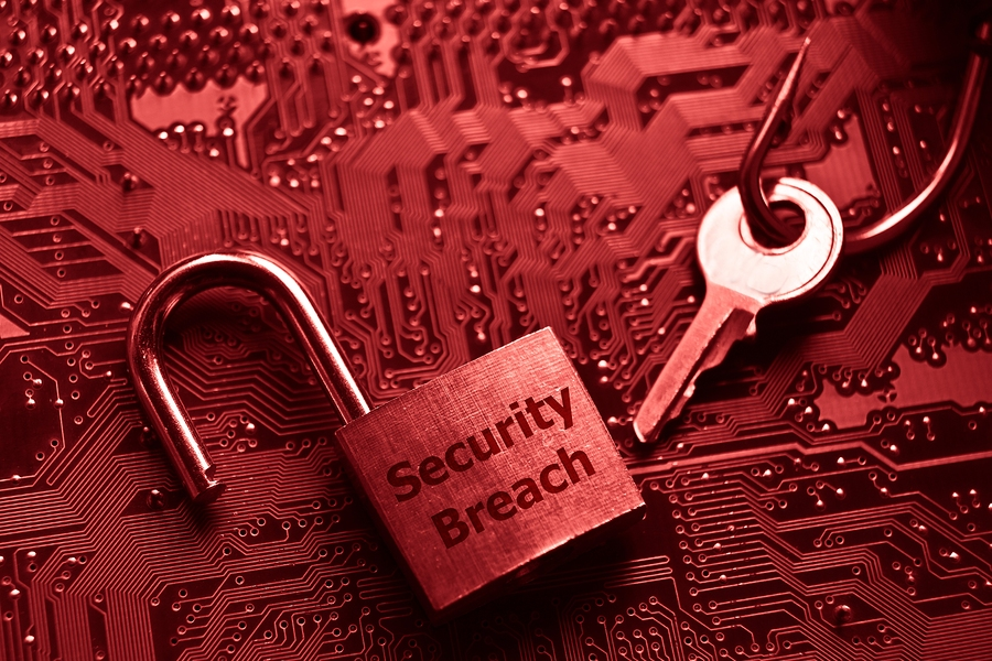 Small Businesses Dont Put Your Data at Risk - Protect Against Cyber Attacks
